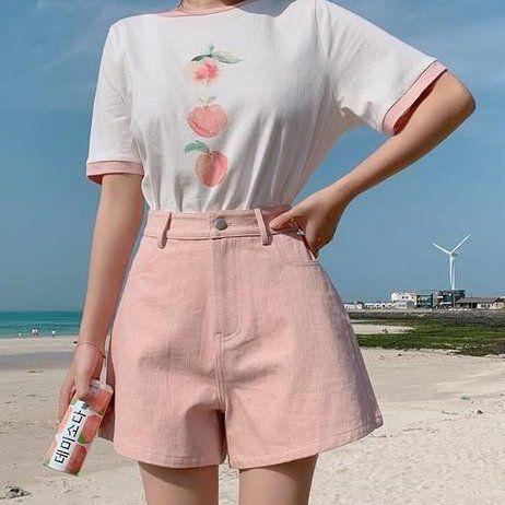 Photo of kawaii clothes
