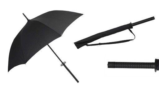 Ninja Umbrella — PERSONAL -- Better Living Through Design
