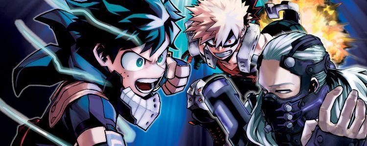 Mha Rising Heroes Hero Academia Characters Hero My Hero