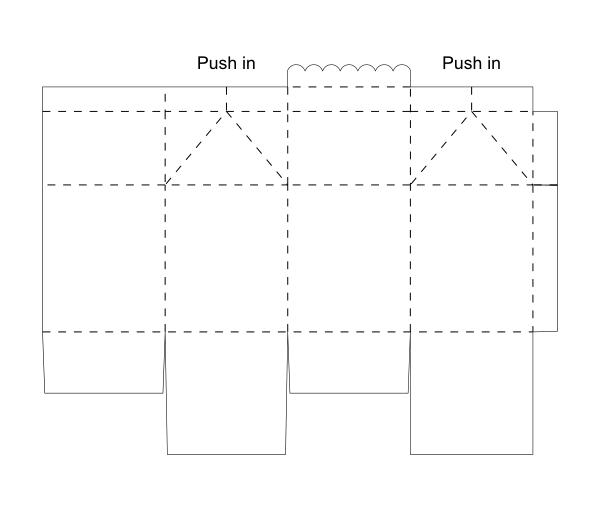 milk carton diagram templates pinterest diagram milk box and silhouettes. Black Bedroom Furniture Sets. Home Design Ideas