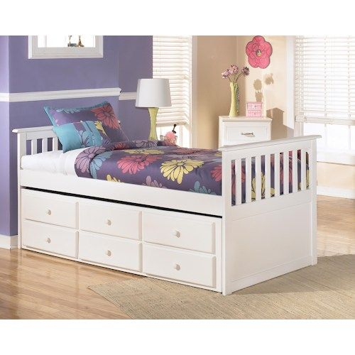 Lulu daybed from Ashley furniture Apartment Living Pinterest