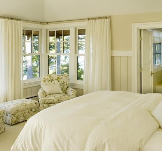 Room ideas white and off white curtains and sheers offer - Off white curtains for living room ...