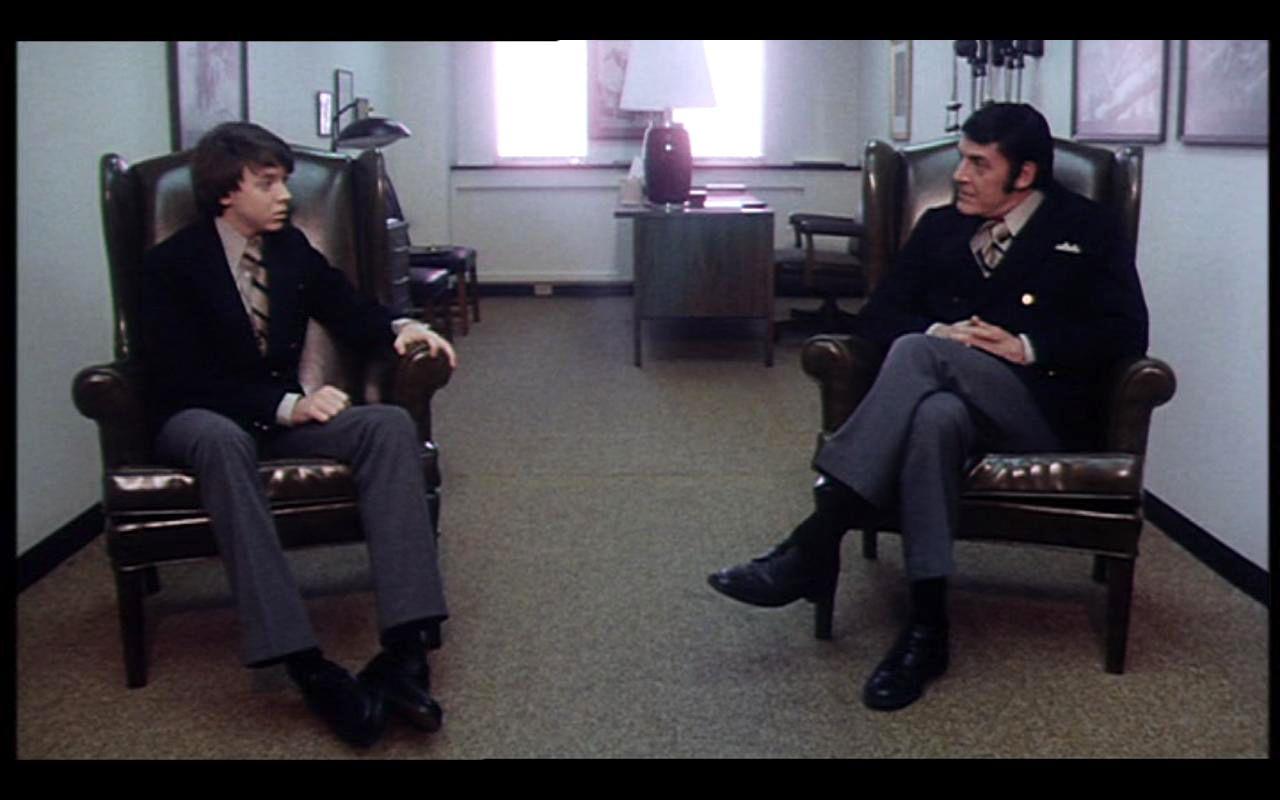 Autumn Movie Time Harold Maude 1971 Filme Atemubungen Cordjacke