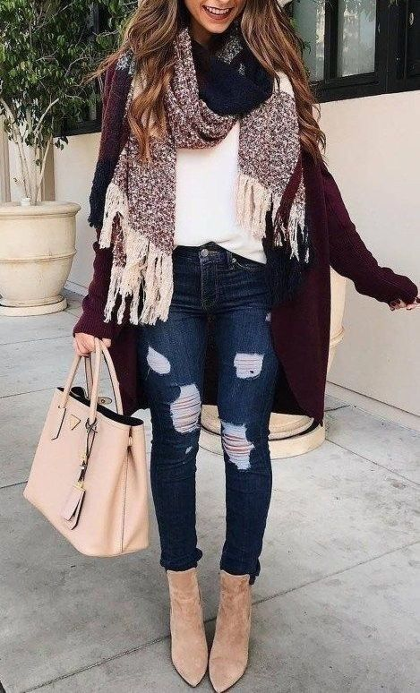 Outfits for Fall 1