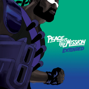 Major lazer — light it up (feat. Nyla & fuse odg) [remix]. Mp3.