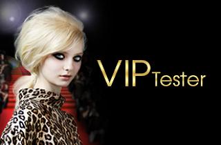 VIP Tester Reviews