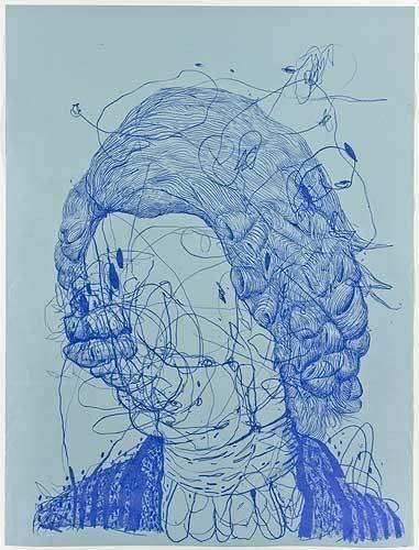 José Lerma - Artist - Andrea Rosen Gallery