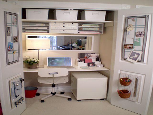 Small Office Storage Ideas Http Duwet Xyz 082552 Small Office Storage Ideas 1784 Home Office Storage Home Office Space Home Office Closet