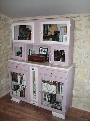 id es de relooking transformation de meubles avant apr s d caper un meuble m tal love. Black Bedroom Furniture Sets. Home Design Ideas