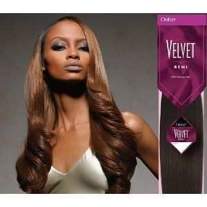 Outre Velvet Remi 100 Human Hair Yaky Weaving 10s 1 Jet Black By Outre 54 99 Outre Velvet Remi Hai Weave Hairstyles Human Hair Beauty Hair Extensions