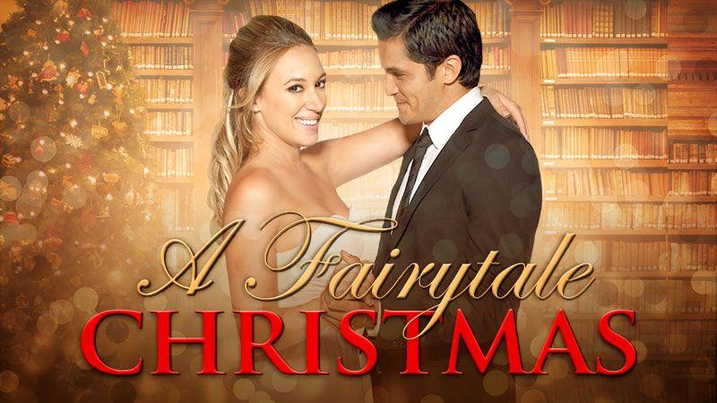 A Fairytale Christmas 2018 Christmas Movies Fairy Tales Movies