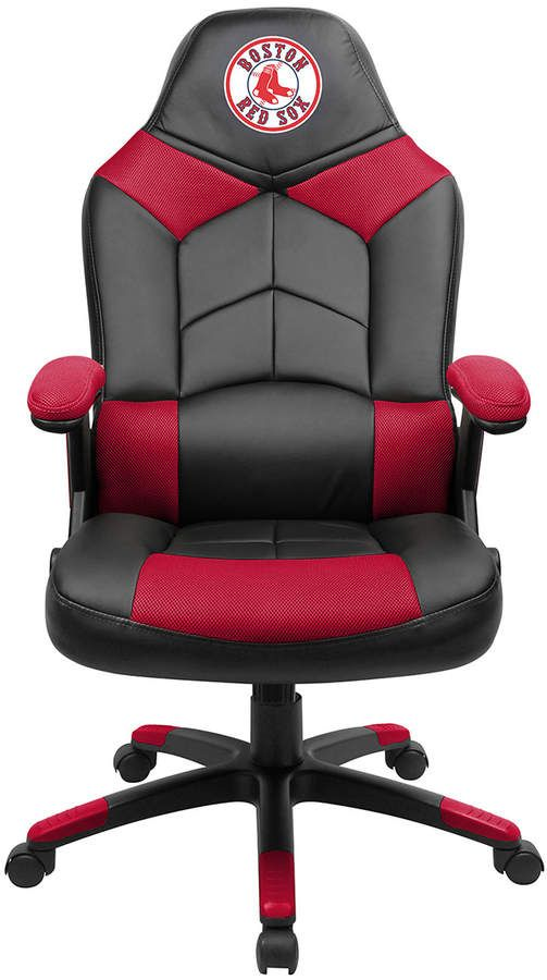 Pleasant Boston Red Sox Gaming Office Chair Products Pinterest Dailytribune Chair Design For Home Dailytribuneorg