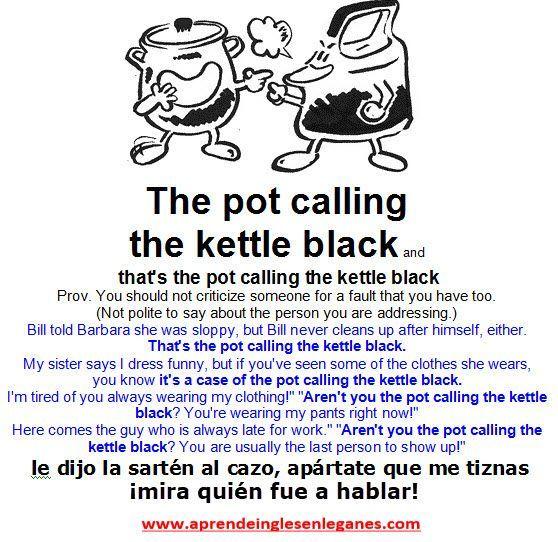 English Idioms. \