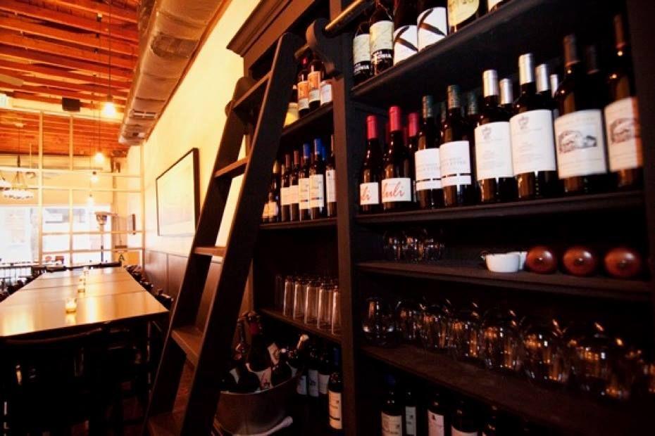 Top 10 Wine Bars In Los Angeles