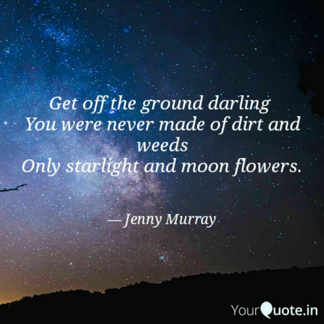 Follow my writings on http://www.yourquote.in/jenny-murray-b8r2/quotes/ #yourquote