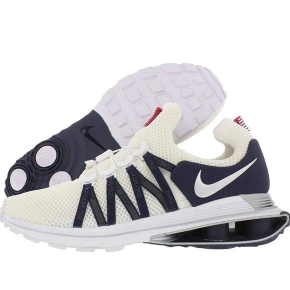 HP🏆x2  Nike Shox Gavity Shoes