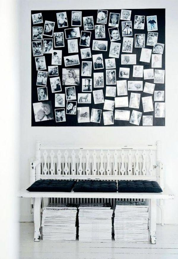 100 Fotocollagen erstellen - Fotos auf Leinwand selber machen | DIY ...