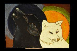 Sun and Moon Wolves-ACBarton