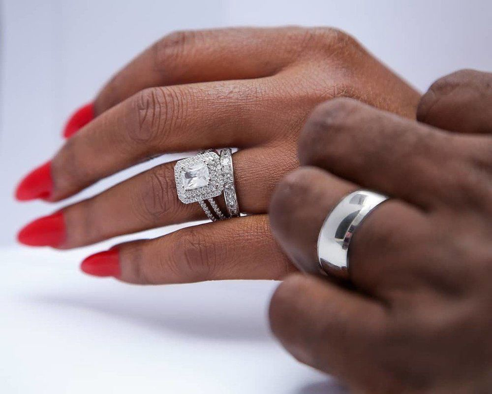 We advise removing this ring when being exposed to any type