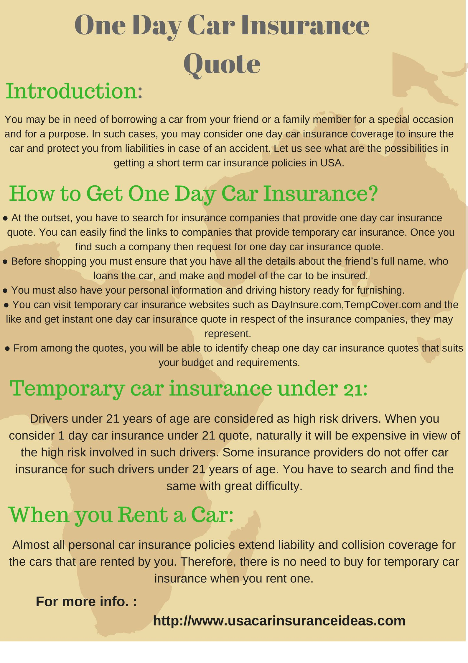 You May Be In Need Of Borrowing A Car From Your Friend Or A Family