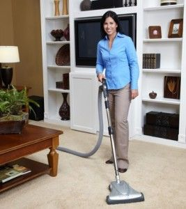 Take Cleaning to a Whole New Level