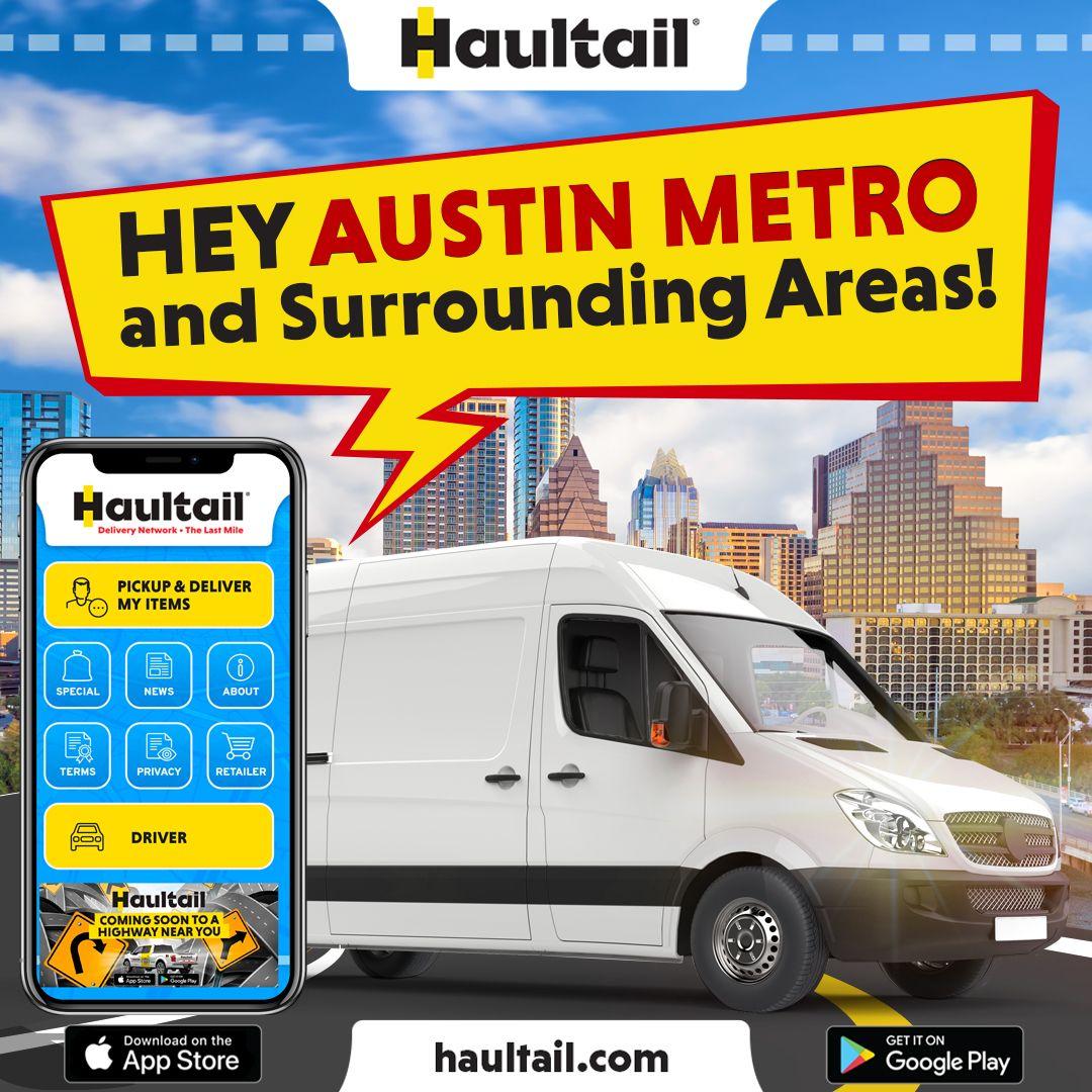 Hey Austin Metro and Surrounding Areas! in 2020 Pickup