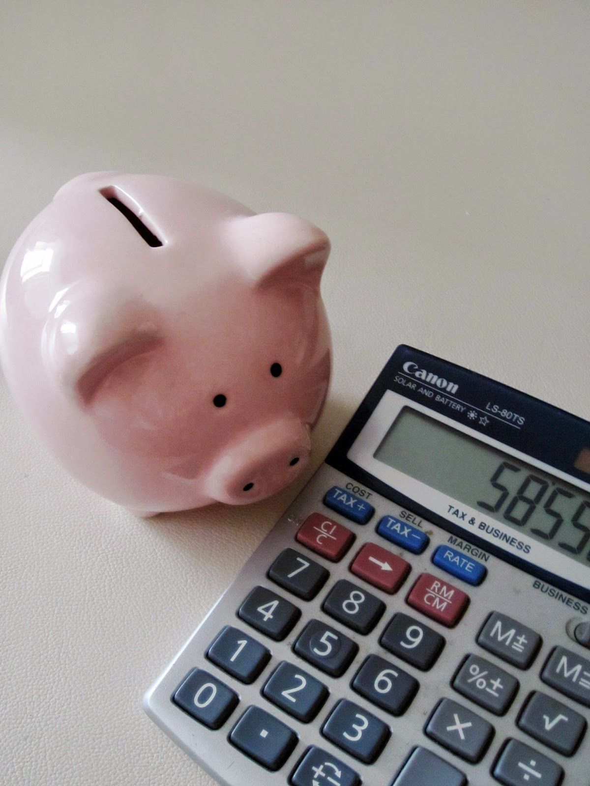 Small Changes That Translate To Big Savings