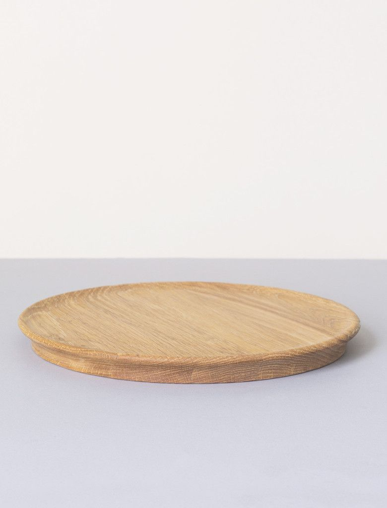 Round Wooden Serving Platter & Round Wooden Serving Platter | Wooden Platters | Pinterest | Wooden ...