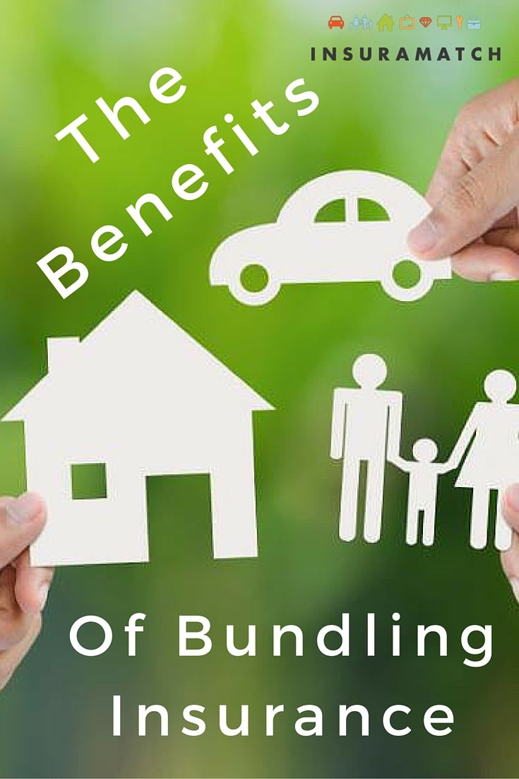 The Benefits Of Bundling With Images Car Insurance Insurance