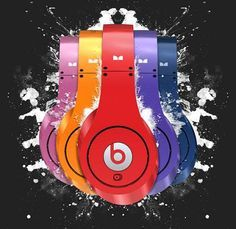 clearance price !67%off!!Beats by Dre headphones 119b77e393