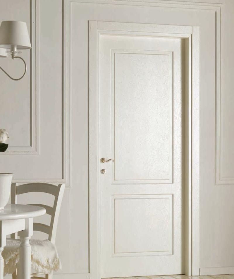 Villa Montecchio Classic Door New Design Porte - Luxury interior doors