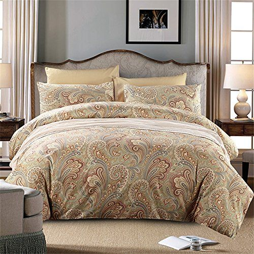Captivating ... Buy Quality Linen Duvet Directly From China Linen Wholesaler Suppliers:  Big Wave Satin Bed Set Luxury Egyptian Cotton Bedding Set King Queen Size  High ...