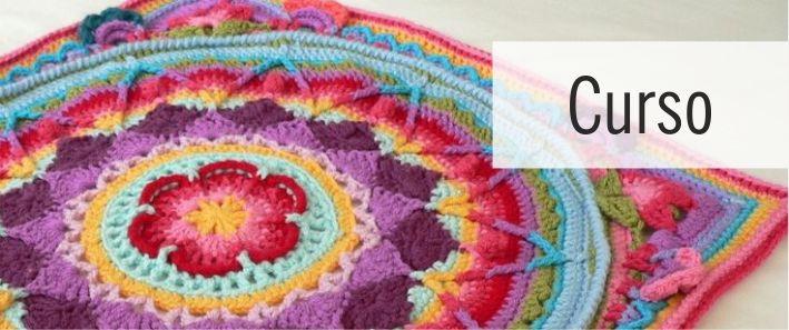 Inicio ~ CTejidas [Crochet y Dos Agujas] | Crochet, telar, bordados ...