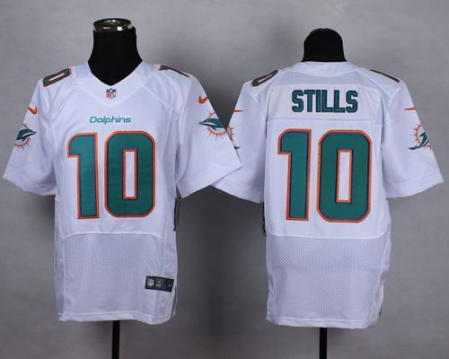 MIAMI DOLPHINS Kenny Stills (Left) Jarvis Landry (Right ...