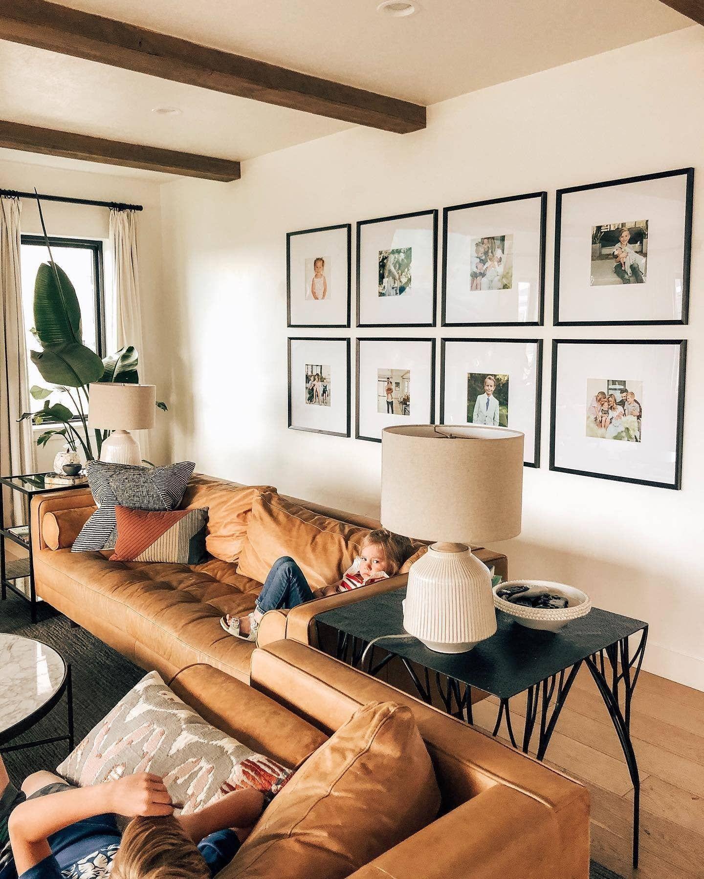 10+ Most Popular Tan Sofa Living Room Decor