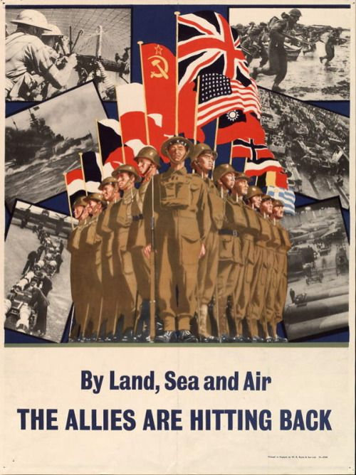 essay on wwii propaganda Case study 1 - type a concise opinion piece on the propaganda battle waged during the second world war - no more than 2 pages in word - be sure to follow the rubric - a two page, double spaced essay on the propaganda battle waged during world war ii - you can discuss any one area of propaganda (posters, radio, film, flyers) and compare and contrast one allied nation and one.