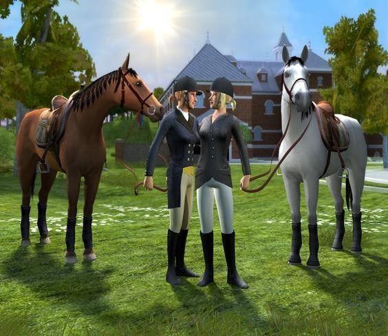 Jogo cavalo de corrida