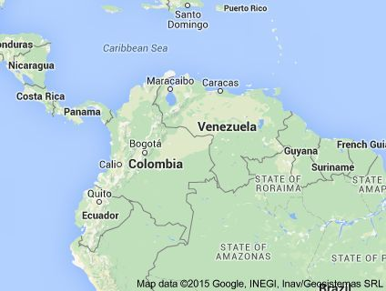 Image result for large lakes in South America map | Animals of South ...