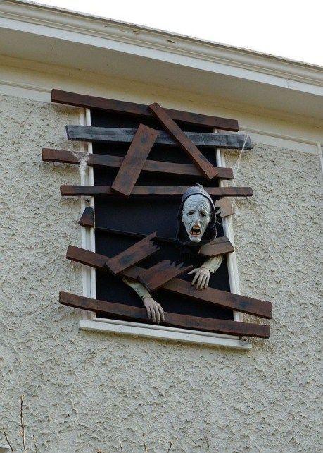 46 Gorgeous DIY Halloween Decorations Ideas halloween decorations