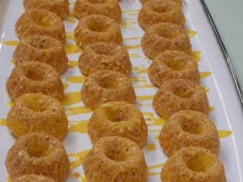 ميني قرص عقيلي منال العالم Food Recipes Cake Recipes