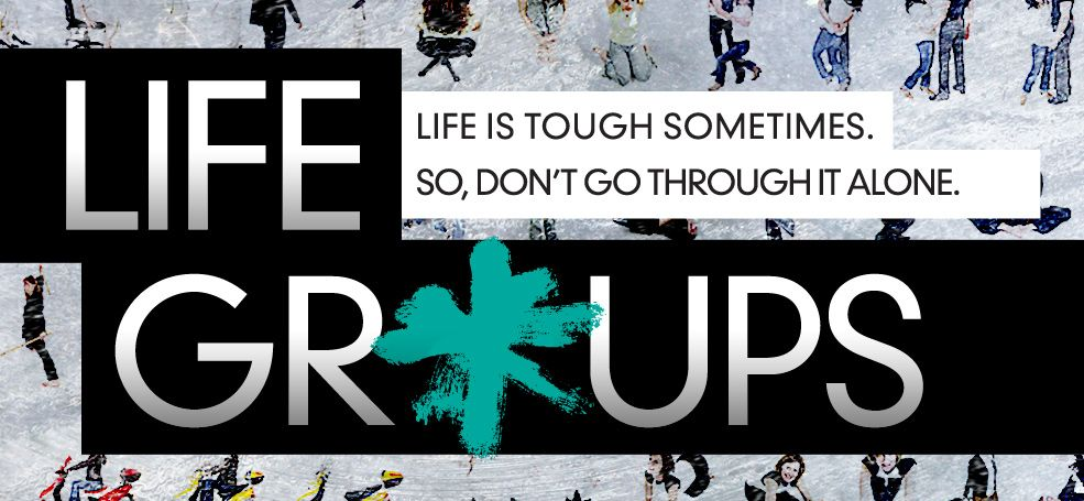 Grow life church has a vision to grow believers in order