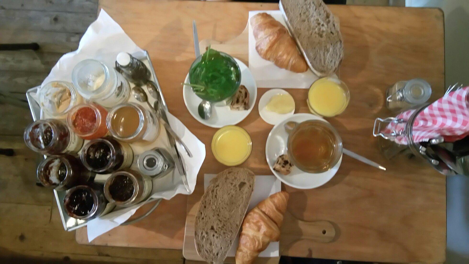 Dordrecht breakfast - m.hoogenraad