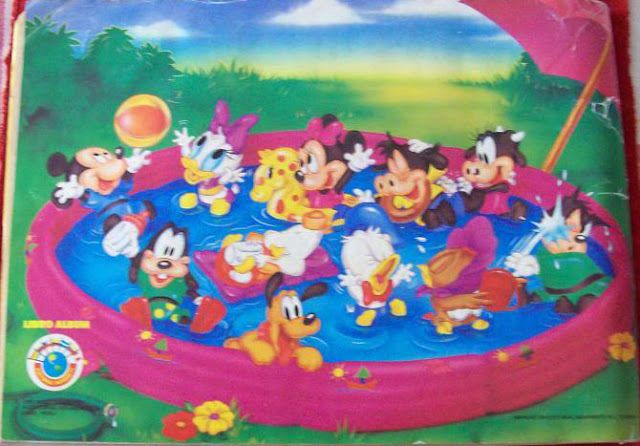 Album Tu Y Yo De Editorial Navarrete El Loco Retro Carteles De Disney Mickey Mouse Y Amigos Imagenes Mickey Y Minnie