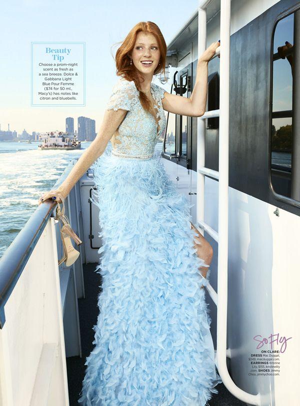 e8fb88a6089 Pin by Mac Duggal Prom Dresses on Celebrities in Mac Duggal