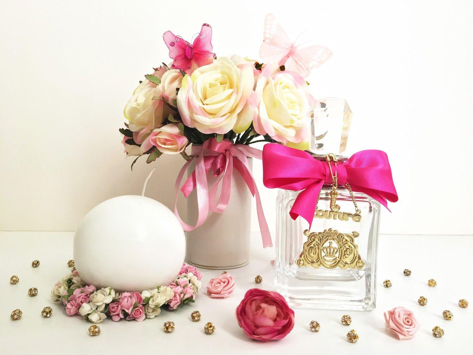 Juicy Couture Viva La Juicy Perfume Review http ...