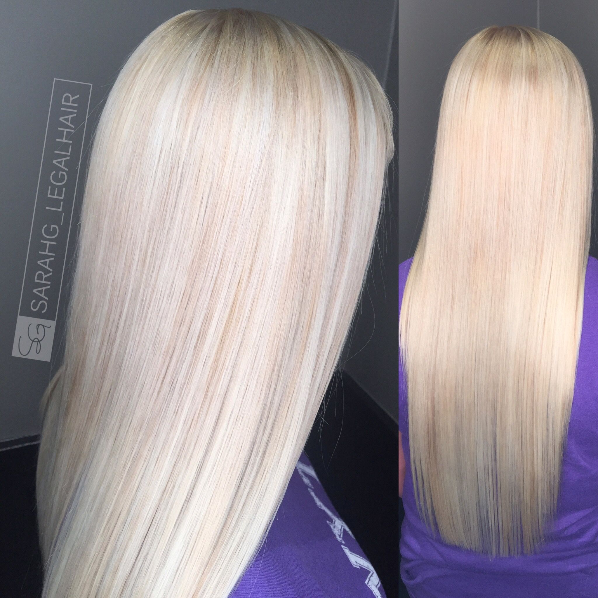 Extension cheveux extra long