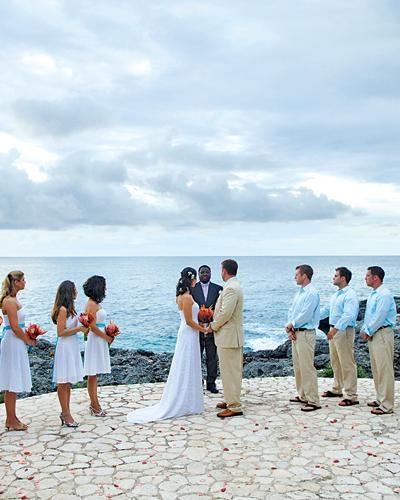 Best Caribbean Beaches For Weddings Destination Wedding Caribbean Caribbean Wedding Dream Destination Wedding