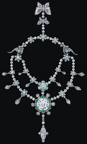 World S 50 Biggest Most Famous Expensive Legendary Diamonds Expensive Necklaces Diamond Jewelry Necklace Beautiful Jewelry