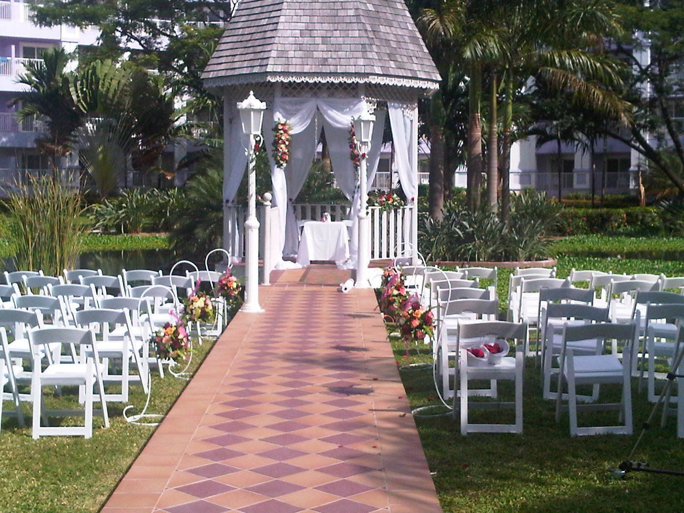 Wedding Riu Ocho Rios