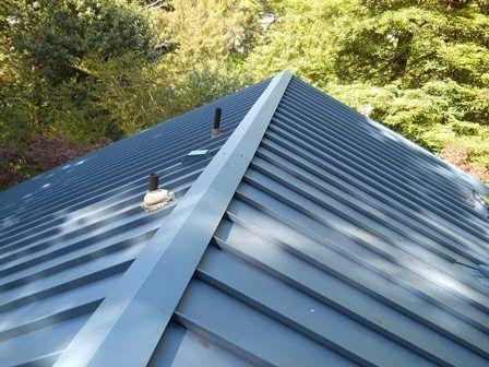 3 Top Energy Efficient Roofing Options Ben S Roofing Roofing Options Energy Efficient Roofing Roofing